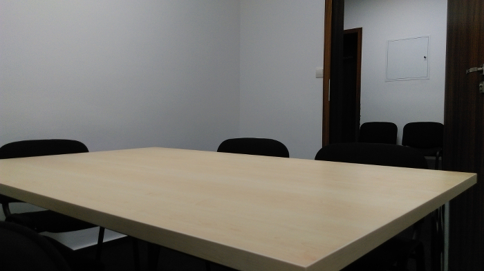 conference room number 2 for 6 persons